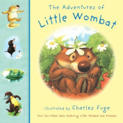 The Adventures of Little Wombat