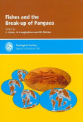 Fishes and the Break-up of Pangea