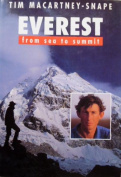Everest: From Sea to Summit