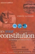 It's Your Constitution