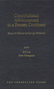 Constitutional Advancement in a Frozen Continent