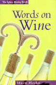 Words on Wine