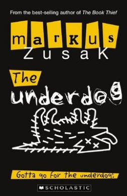 The Underdog (Wolf Brothers)