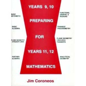Year 9, 10 Mathematics Transition Book for Students Going on to Year 11