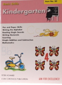 Basic Skills - Kindergarten (Pink/Black/White)