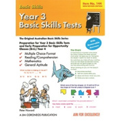 Basic Skills - Year 3 Tests