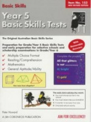 Year 5 Basic Skills Tests
