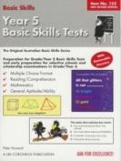 Year 5 Basic Skills Tests