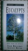 Gardener's Companion to Eucalypts