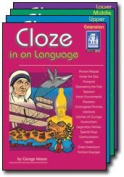 Cloze in on Language - Lower
