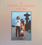 The John Lennon Family Album