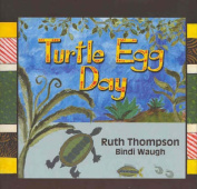Turtle Egg Day