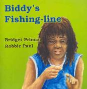Biddy's Fishing Line