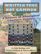Written True, Not Gammon
