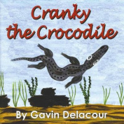 Cranky the Crocodile