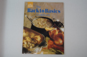 Back to Basics Cook Book