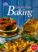 Quick and Easy Baking