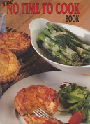 International Series - No Time to Cook Book