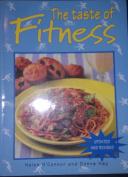 Taste of Fitness