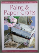 Paint and Paper Crafts
