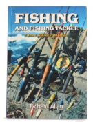 Fishing and Fishing Tackle