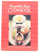 Campbell's Soups Cookbook