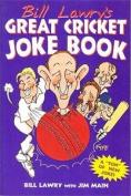 Great Cricket Joke Book