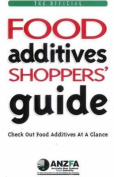 Food Additives Code Buster