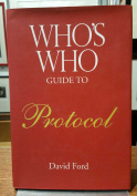 Who's Who Guide to Protocol