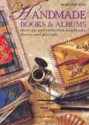 Handmade Books and Albums