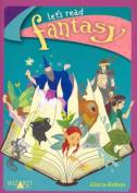 Lets Read Fantasy