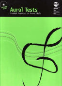Ameb Aural Tests Book and CD 2002