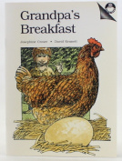 Grandpa's Breakfast