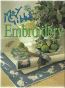 May Gibbs Embroidery and Neddlecraft