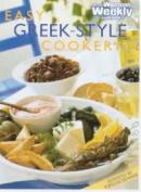 Easy Greek Cooking