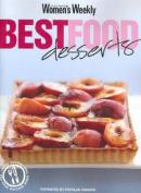 Best Food Desserts