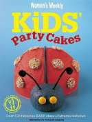 AWW Kids' Party Cakes