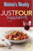 Just 4 Ingredients