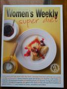 The Australian Women's Weekly Super Diet
