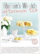 Afternoon Tea (The Australian Women's Weekly