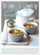 Cook it Freeze it (The Australian Women's Weekly