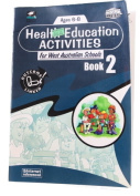 Health Activities for WA Schools