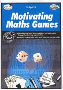Motivating Maths Games
