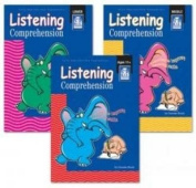 Listening Comprehension: Lower