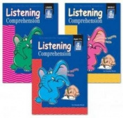Listening Comprehension: Lower