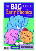 The Big Book of Early Phonics