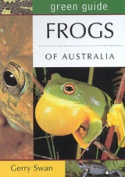 Frogs of Australia