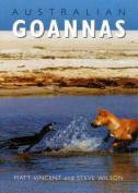 Australian Goannas