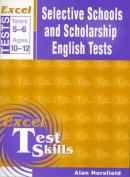 Excel Selective Schools Grammar and Spelling Tests