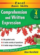 Excel Comprehension & Written Expression: Comprehension and Written Expression